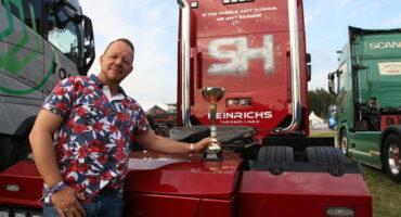 Heinrichs Master Truck of the Year 2021